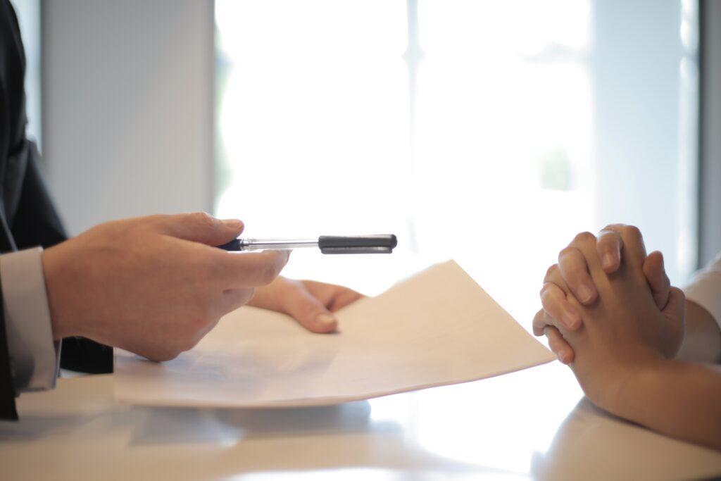 high paying contract nursing job Interview Reputation